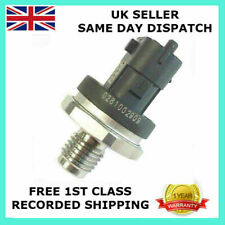 Bosch 0261230046 sensor de combustible presión bmw 3er e46 330d 5er e39 525//530d