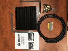 AUTOMATIC TRANSMISSION COOLER FORD TERRITORY AUTO TRANS EXTRA LARGE KIT NEW
