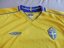 Schönes Trikot__Nationaltrikot Schweden__Kurzarm__Gr. XXL__!