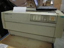 Epson DFX-5000 P30SU Dot Matrix Impact A3 Printer Drucker POS Parallel NO POWER