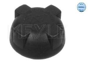 Original MEYLE Sealing Cap Coolant Reservoir 100 121 0042 for Audi VW