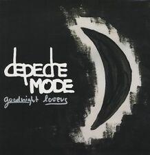 "Depeche Mode GoodNight Lovers 12"""