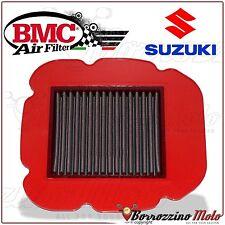 FILTRO DE AIRE DEPORTIVO LAVABLE BMC FM378/04 SUZUKI V-STROM 650 2008