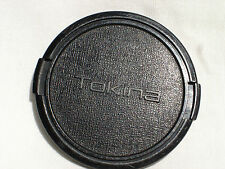 TOKINA 67mm front lens cap  Snap On, All black   #00413