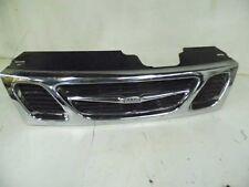 Car truck grilles for saab 9 5 ebay 99 00 01 saab 9 5 grille upper 362533 fits saab 9 5 sciox Images