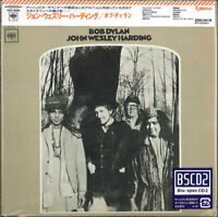 BOB DYLAN-JOHN WESLEY HARDING-JAPAN MINI LP BLU-SPEC CD2 Ltd/Ed E51