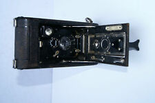 HOUGHTON BUTCHER ENSIGN FOLDING CAMERA EXCLUSIVE TO BARKER'S OF KENSINGTON (S76)