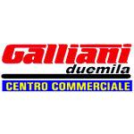 Centro Commerciale GALLIANI DUEMILA