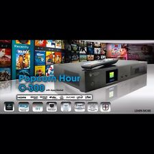 Popcorn Hour C-300 Digital Media Streamer
