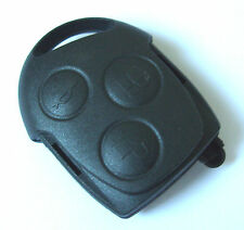 Fits Ford Mondeo Focus 3 Button Remote Key Fob Case