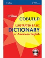 Collins COBUILD Illustrated Basic Dictionary of American English Softcover Coll