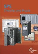 SPS Theorie und Praxis mit Übungsaufgaben und Programmier- und Simulationssoftwa