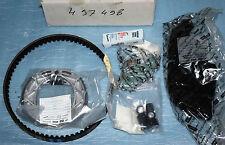 kit entretien filtre à air / bougie /courroie ... Piaggio FLY 50 4T réf.497498