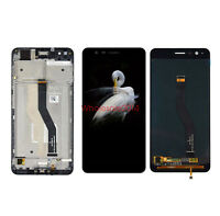 LCD SCREEN DIGITIZER TOUCH+(FRAME) For Asus ZenFone 3 Zoom S ZE553KL OK