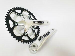 FSA Road Bike Omega Crankset 175mm 10 11 Speed 50T 34t 110BCD Shimano BB30