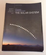 The Cosmic Perspective : The Solar System Seventh 7 Edition 9780321841063