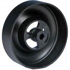 Pinewood-Derby BSA Speed Wheel and Axle Set 3K axles Lightly Machined Wheels