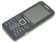 Samsung Utopia S5611 excellent état - 5MP - 3G - Bleu - Débloqué