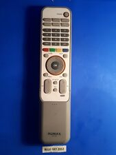ORIGINAL HUMAX NR-102 REMOTE CONTROL