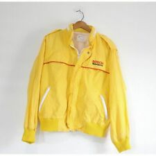 Vintage Bosch Motorsports Outerwear Jacket Coat Medium