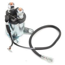 Generator Solenoid Starter Relay For Go Kart TBM50A GK50 GK163 MINI 5.5HP 6.5HP