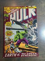 Incredible Hulk (1971) #146  FN-VG Marvel Comics