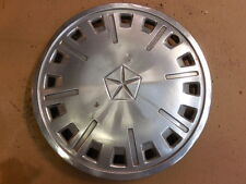 "1984 - 1989 Dodge Aries Omni 13"" Hub Cap Wheel Cover"