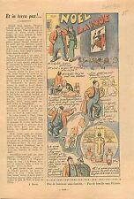 Christmas Noël Laïque Cinéma Restaurant & Catholique Messe de Minuit Paris 1930