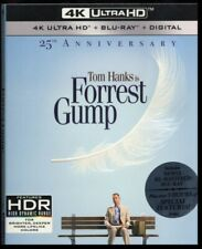 Forrest Gump (25Th Anniversary 4K Uhd/Di