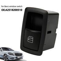 A2518200510 Bouton commande commutateur vitre électrique côté passeur Benz GL G