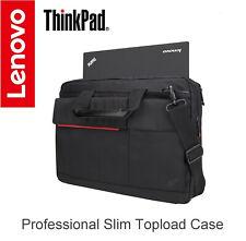 Lenovo ThinkPad Professional Slim Topload Case 4X40E77325 Lifetime Warranty