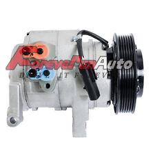 A/C Compressor For Chrysler Aspen Dodge Durango Jeep Commander 04-07 67357