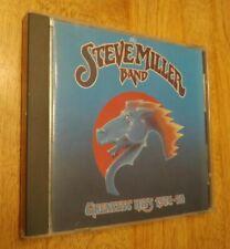 the Steve Miller Band - Greatest Hits 1974-1978 (CD)