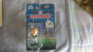 Dan Marino Vintage Bobblehead NFL Play Football