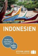 Stefan Loose Reiseführer Indonesien von Christian Wachsmuth, Moritz Jacobi...