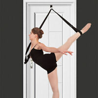 1 Set Leg Stretcher, Get More Flexible With The Door Flexibility Trainer Premium