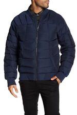Nuevo con Etiquetas Hombre The North Face kanatak 550 abajo abrigo chaqueta de bombardero