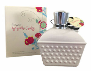 Avon FLOWER by Cynthia Rowley EDP Eau De Parfum Perfume 1.7 oz Full Spray Box