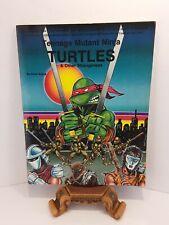 Palladium TMNT RPG Teenage Mutant Ninja Turtles & Other Strangeness