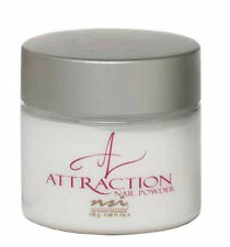 NSI Attraction Nail Powder Totally Clear - 40 g (1.42 Oz.) - N7522