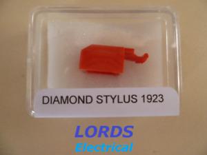 REPLACEMENT STYLUS PANASONIC EPS41 EPS41STSD TOSHIBA N21D N60C N61C EPS41ST 1923