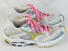 Mizuno Wave Inspire 2 Running Shoes Women's Size 9 US Excellent Condition