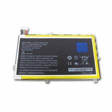 "Set of 2x Used Original Amazon Kindle Fire HD 7"" X43Z60 Battery 3.7V 4400mAh"