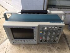 Low hours Cald Tektronix TDS 3052C Digital Oscilloscope 500MHz 2CH extras avail