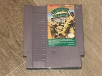 Legends of the Diamond Nintendo Nes Cleaned & Tested Authentic