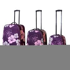 reisekoffer taschen aus nylon mit extra f chern g nstig. Black Bedroom Furniture Sets. Home Design Ideas