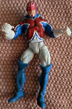 Marvel Legends Captain Britain Loose No Giant Man BAF
