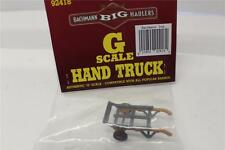 BACHMANN G SCALE HAND TRUCK (92418)