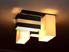 Lampadario da soffitto Lampada plafoniera illuminazione design moderno salotto