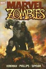 Marvel Zombies by Robert Kirkman (2006, Hardcover)